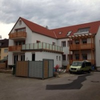 !! NEU !! EXCLUSIVES 6 FAM.-HAUS IN AUGSBURG-AYSTETTEN
