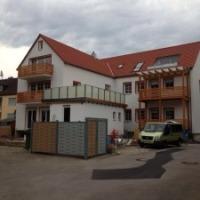 !! NEU !! EXCLUSIVES 6 FAM.-HAUS IN AUGSBURG-AYSTETTEN