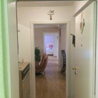 Sehr schöne 4 1/2 ZKB Wohnung in Augsburg-Kriegshaber