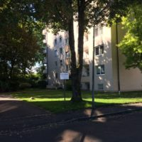 TRAUMLAGE FÜR PENDLER 3 ZKB in AUGSBURG - HOCHZOLL